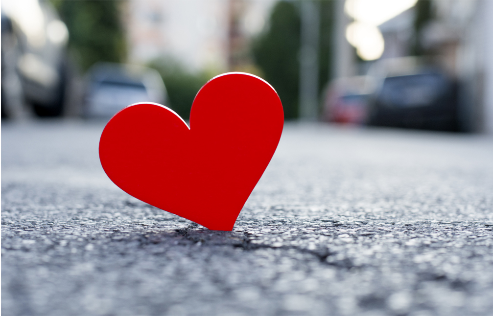Love Heart - GettyImages-533429206